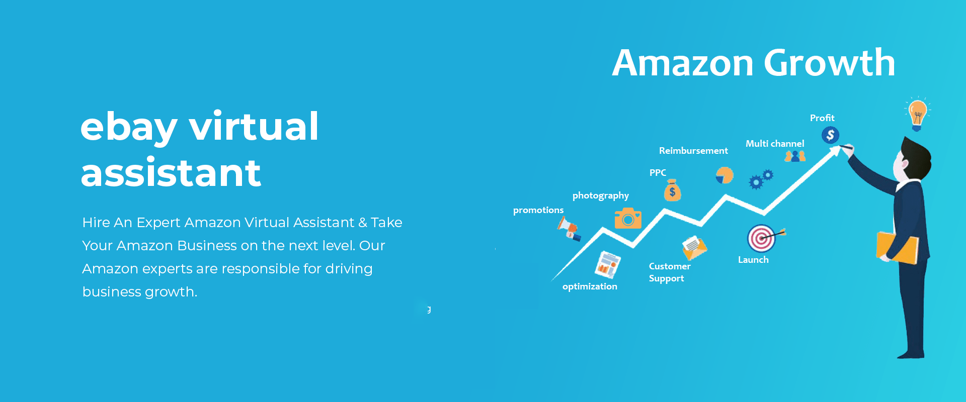 ebay virtual assistant